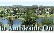 Ambleside On The Lake