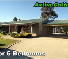 Axton Cottage