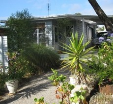 Angelsea Rivergums Bed & Breakfast