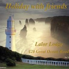 Lalor Lodge - Guesthouse