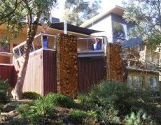 Warrandyte Goldfields B & B