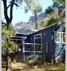 Manuka Cottage